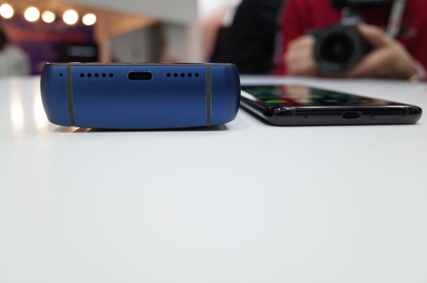 смартфон Energizer Power Max P18K Pop