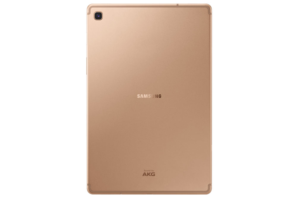 Samsung представил планшет Galaxy Tab S5e