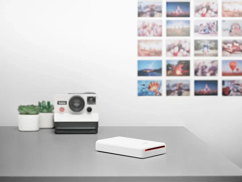 Huawei показала фотопринтер для смартфона