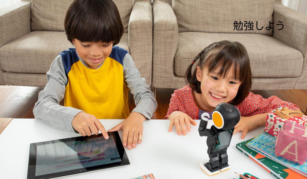 Робот RoBoHon - комбинация смартфона и робота