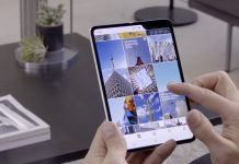 Samsung Galaxy Fold - посмотрите, как выглядит будущее смартфонов
