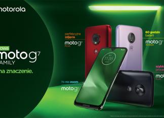 Смартфоны серии moto g7 присоединяются к программе Android Enterprise Recommended