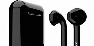 Весной Apple выпустит обновлённые наушники AirPods