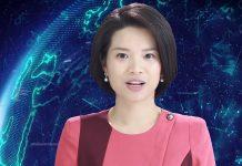 Китайское телевидение снова удивляет. Ведущий, созданный с помощью DeepFake