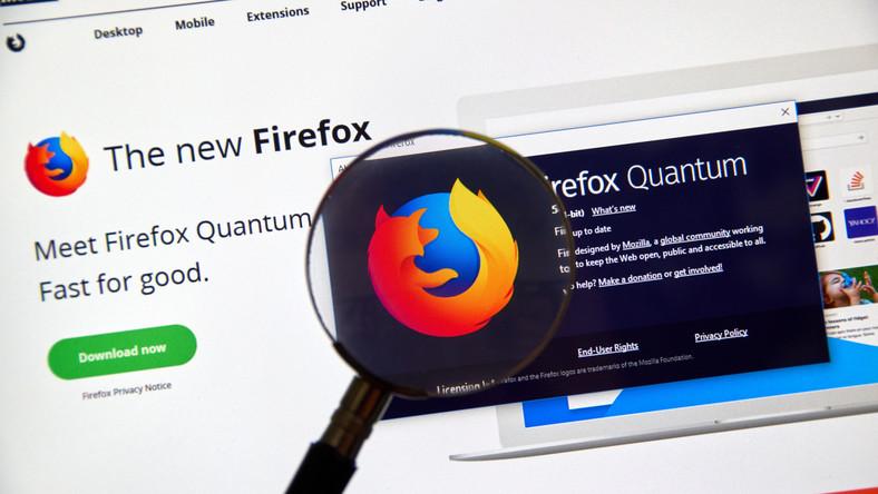 Mozilla улучшит функциональность дополнений