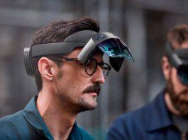 HoloLens 2 - голографический компьютер нового поколения
