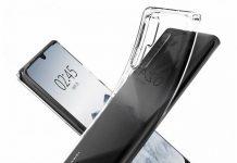 Не ждите от смартфонов Huawei P30 и P30 Pro дисплеев с высоким разрешением