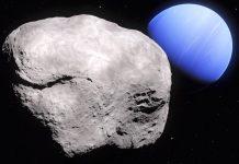 Телескоп Hubble открыл удивительную тайну самой маленькой луны Нептуна