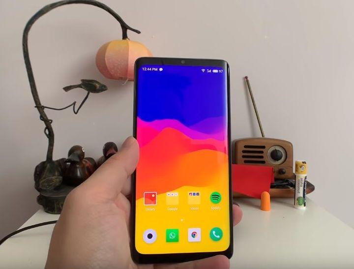 Смартфон без ничего: видеообзор Meizu Zero