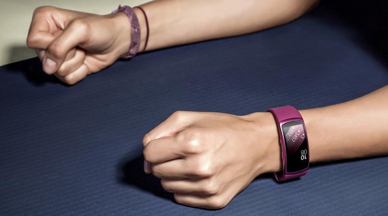 Galaxy Fit и Galaxy Fit e: для всех любителей фитнеса