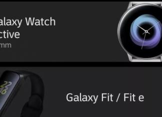 Поспешили. В официальном приложении Samsung нашли упоминания новых гаджетов