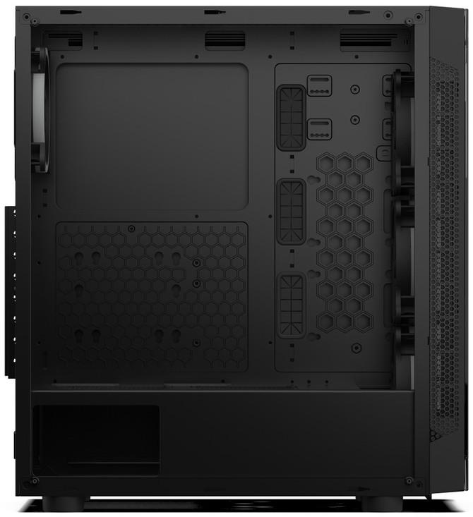 SilentiumPC Armis AR5X TG RGB - Корпус для требовательных клиентов