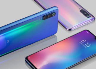Xiaomi Mi 9 официально. Цена, доступность и спецификация
